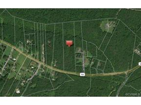Property for sale at 0 E Patrick Henry Road, Hanover,  Virginia 23069