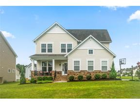 Property for sale at 1813 James Overlook Drive,  Virginia 23836