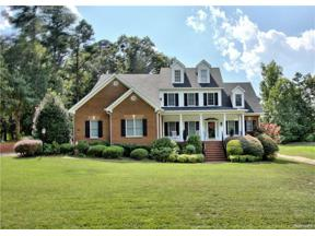 Property for sale at 4518 Wellington Farms Drive, Chester,  Virginia 23831