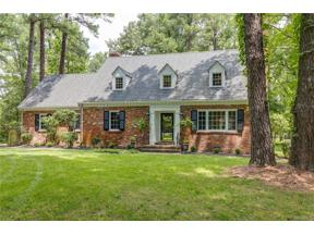 Property for sale at 4201 E Old Gun Road, Midlothian,  Virginia 23113