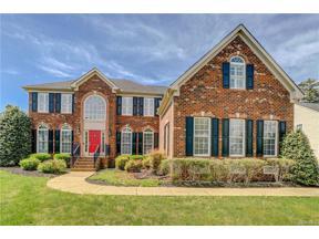 Property for sale at 5125 Austin Healey Drive, Glen Allen,  Virginia 23059