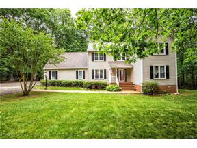 Property for sale at 1888 Rock Point Drive, Powhatan,  Virginia 23139