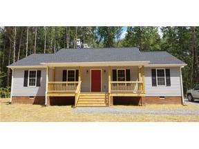 Property for sale at 31350 Edgar Road, Hanover,  Virginia 23069