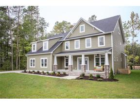 Property for sale at 3709 Mill Mount Terrace, Powhatan,  Virginia 23139