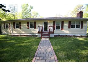Property for sale at 16378 Dawn Boulevard, Hanover,  Virginia 23069