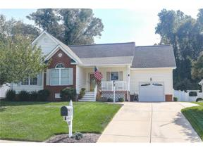 Property for sale at 4313 Village Woods Lane, Chester,  Virginia 23831