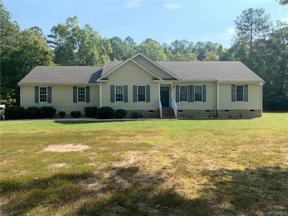 Property for sale at 713 Reams Road, Petersburg,  Virginia 23805