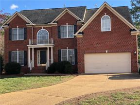 Property for sale at 13401 Silverdust Lane, Chester,  Virginia 23836