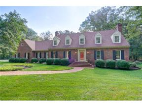 Property for sale at 8260 Flannigan Mill Road, Mechanicsville,  Virginia 23111