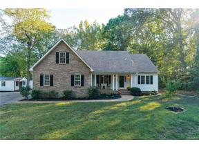 Property for sale at 11851 Putnam Place, Amelia Court House,  Virginia 23002