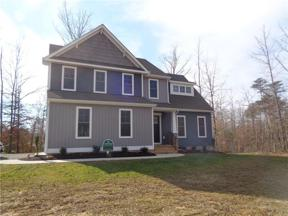 Property for sale at 11540 Oakfork Drive, New Kent,  Virginia 23124