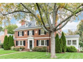 Property for sale at 107 Windsor Way, Richmond,  Virginia 23221