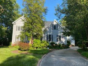 Property for sale at 12705 Hogans Drive, Chester,  Virginia 23836