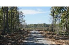 Property for sale at Lot 7 Old Buckingham Road, Powhatan,  Virginia 23139