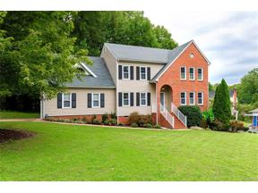 Property for sale at 12605 Jolly Place,  Virginia 23831