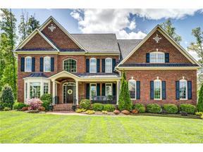 Property for sale at 1901 Grey Oaks Park Lane,  Virginia 23059