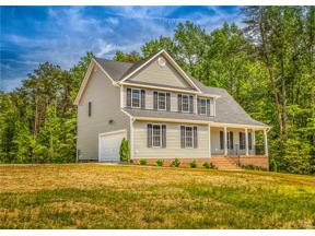 Property for sale at 9249 Stingray Point Ct, New Kent,  Virginia 23124