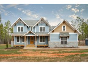 Property for sale at 3518 Mill Mount Trail, Powhatan,  Virginia 23139