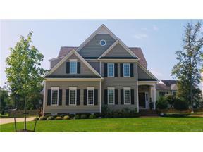 Property for sale at 12317 Wyndham West Drive, Glen Allen,  Virginia 23059