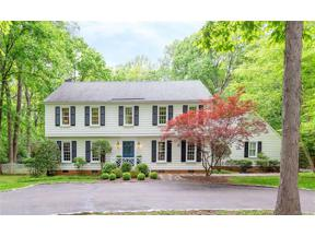 Property for sale at 3010 Mount Hill Drive, Midlothian,  Virginia 23113