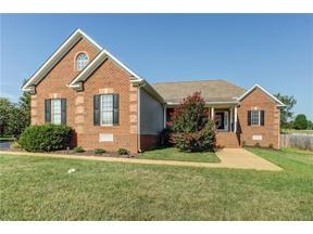 Property for sale at 814 Kline Court, Goochland,  Virginia 23063