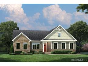 Property for sale at 607 Marsham Court, Chester,  Virginia 23836