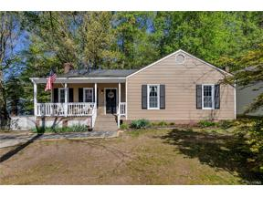 Property for sale at 1811 Celia Crescent, Richmond,  Virginia 23236