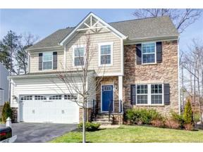 Property for sale at 10037 Bee Apple Place, Mechanicsville,  Virginia 23116
