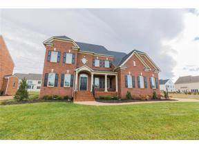 Property for sale at 6301 Ellington Woods Drive,  Virginia 23059