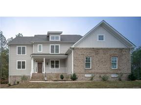 Property for sale at 7507 Oban Drive, Chesterfield,  Virginia 23838