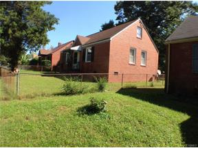 Property for sale at 1514 Bowen Street, Richmond,  Virginia 23224