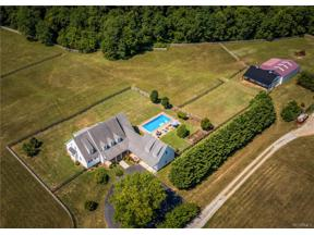 Property for sale at 2489 Liberty Hill Road, Powhatan,  Virginia 23139