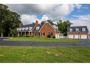 Property for sale at 5432 Winsmith Drive, Mechanicsville,  Virginia 23116