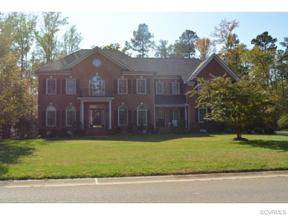 Property for sale at 11706 Shallow Cove Drive, Chester,  Virginia 23836