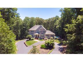 Property for sale at 1475 Donavon Mill Lane, Powhatan,  Virginia 23139