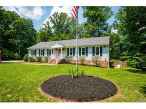 Property for sale at 9338 Saddle Court, Mechanicsville,  Virginia 23116