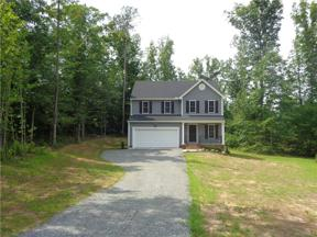Property for sale at 11459 Oakfork Drive, New Kent,  Virginia 23124