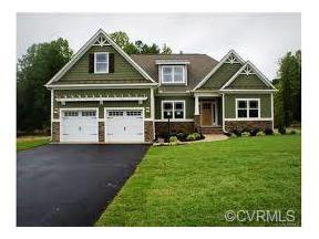 Property for sale at 13907 Stanley Park Drive, Mechanicsville,  Virginia 23116