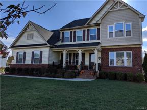 Property for sale at 12118 Rotunda Lane, Chester,  Virginia 23836