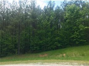 Property for sale at Lot 9 Tillar Lane, Goochland,  Virginia 23063