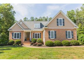 Property for sale at 12512 Trammell Court, Ashland,  Virginia 23005