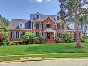 Property for sale at 1707 Anchor Landing Drive, Chester,  Virginia 23836
