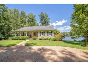 Property for sale at 3324 Three Bridge Road, Powhatan,  Virginia 23139