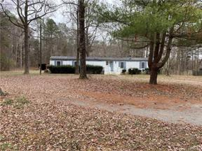 Property for sale at 3519 Hadensville Fife Road, Goochland,  Virginia 23063