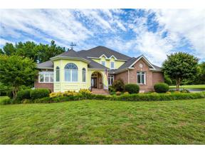 Property for sale at 2461 Goodwyn Lake Court, Powhatan,  Virginia 23139
