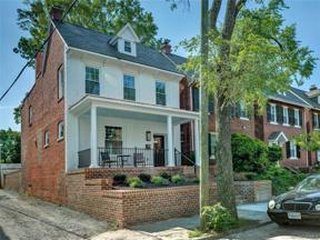 Property for sale at 517 N Belmont Avenue, Richmond,  Virginia 23221