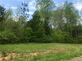 Property for sale at Lot 5 Tillar Lane, Goochland,  Virginia 23063