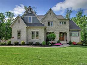 Property for sale at 16013 Drumone Road, Midlothian,  Virginia 23112