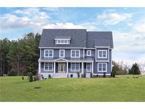 Property for sale at 3510 Aston Trail, Powhatan,  Virginia 23139