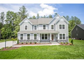 Property for sale at Lot 9 Rolling Tide Court, Chester,  Virginia 23836